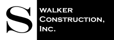 S. Walker Construction Inc.